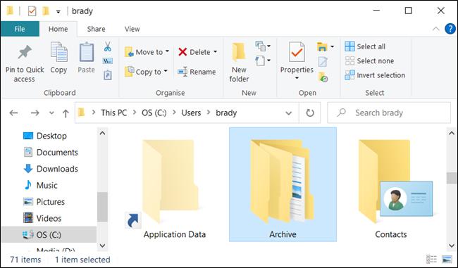 Si omite el parámetro -DestinationPath, PowerShell extrae el archivo zip en el directorio seleccionado actualmente.