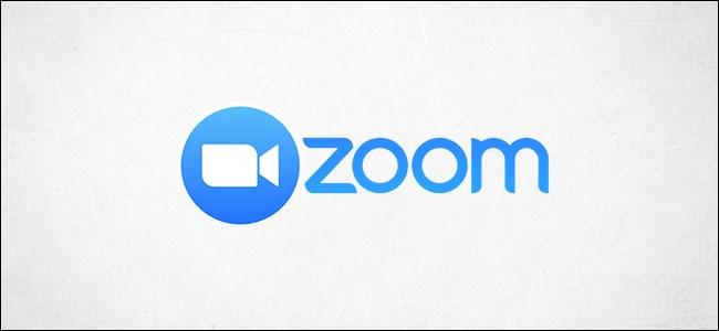 Logotipo de zoom